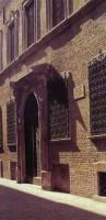 Veduta Palazzo Sanzi Pericoli